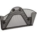 Safco Magnetic Single File Pocket, 7.3