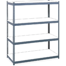 Safco Archival Shelving, 69
