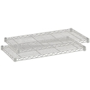 Safco Extra Shelf Pack, 36