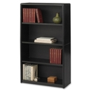 Safco ValueMate Bookcase, 31.8