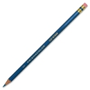 Prismacolor Col-Erase Pencils, Lead Color: Blue - Barrel Color: Blue - 12 / Dozen