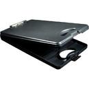 Saunders DeskMate II Portable Desktop Storage Clipboard, 0.50