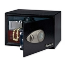 Sentry Safe Security Safe, 0.50 ft? - 2 x Live-locking Bolt(s) - 8.7