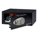 Sentry Safe Security Safe, 0.70 ft? - Electronic Lock - 2 x Live-locking Bolt(s) - 7.1