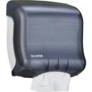 San Jamar Ultrafold Towel Dispenser, C Fold, Multifold - 11.5