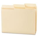 Smead SuperTab File Folder 10301, Letter - 8.50