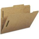 Smead 19882 Kraft Fastener File Folders