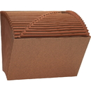 Smead 70425 Leather-Like TUFF Expanding Files, Letter - 8.50