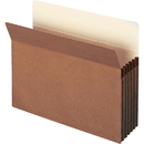 Smead 73234 Redrope File Pockets, Letter - 9.50