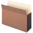 Smead 73274 Redrope File Pockets with Tyvek-Lined Gusset, 9.50