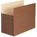 Smead 73395 Redrope TUFF Pocket File Pockets, Letter - 8.50