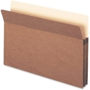 Smead 74214 Redrope File Pockets, Legal - 8.50