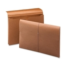 Smead 77245 Redrope Expanding Wallets with Elastic Cord, 10