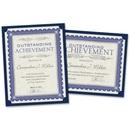 Southworth Linen Certificate Holder, Letter - 8.50