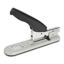 Sparco Heavy-Duty Economy Stapler, 100 Sheets Capacity - 1/2