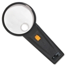 Sparco Illuminated Magnifier, 3