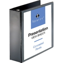 Sparco Standard Presentation Binder, 3