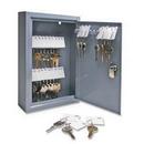 Sparco All Steel Hook Design Key Cabinet, 8