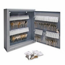 Sparco All Steel Hook Design Key Cabinet, 10