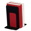 Sparco Book Supports with Poly Base, 9