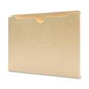 Sparco Flat File Pocket, 1