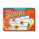 Trend Homonyms Bingo Game, Theme/Subject: Learning - Skill Learning: Spelling, Vocabulary, Language