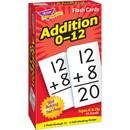 Trend Math Flash Cards, Trend Math Flash Cards