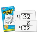 Trend Division Flash Cards, Trend Division Flash Cards