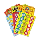 Trend Stinky Stickers Seasons & Holidays Stickers, 432 Varied - Paper - Multicolor