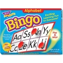 Trend Alphabet Learners' Bingo Game, Theme/Subject: Learning - Skill Learning: Alphabet