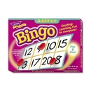 Trend Addition Bingo Game, Theme/Subject: Learning - Skill Learning: Addition, Mathematics