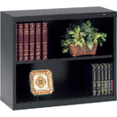 Tennsco Welded Bookcase, 34.5