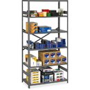 Tennsco Commercial Shelf, 36