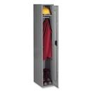 Tennsco Single-Tier Locker, - Bolt(s)72