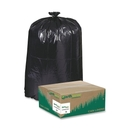 Webster Earthsense Commercial Can Liner, 45 gal - 40