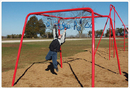 SportsPlay 511-115P Chain Ring Ladder - Painted