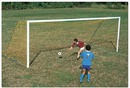 SportsPlay 562-501 Portable Steel Soccer Goal (pair)