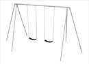 SportsPlay 581-220 Primary Tripod Swing - 10 foot, 2 seat