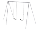 SportsPlay 581-222 Primary Tripod Swing - 12 foot, 2 seat
