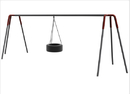 SportsPlay 581-367 Heavy Duty Tripod Tire Swing