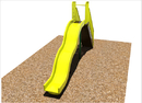SportsPlay 902-292 Independent Bump Wave Slide