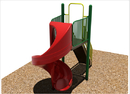 SportsPlay 902-294 Independent Spiral Slide