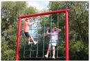 SportsPlay 902-772 Rope Wall