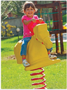 SportsPlay 902-773 Horse Spring Rider