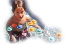 Sprint Aquatics 158 Sprint Egg Flips