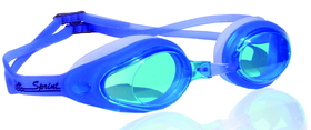 Sprint Aquatics 202 California Goggles