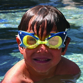 Sprint Aquatics 203 Animal Goggles