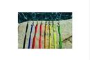Sprint Aquatics 545 Whistle Lanyards
