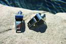 Sprint Aquatics 550 Sprint Metal Whistle