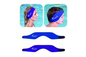 Sprint Aquatics 629 Mack'S Ear Band Swimming Headband